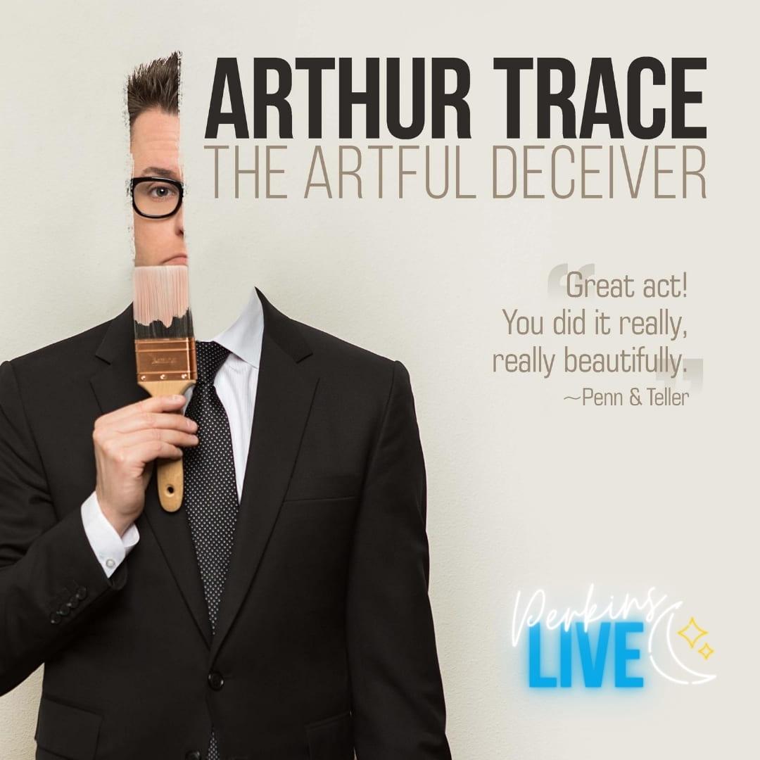 Arthur Trace