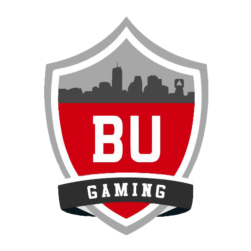 Boston University Esports Logo