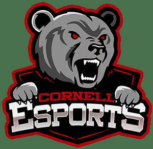 Cornell Esports logo