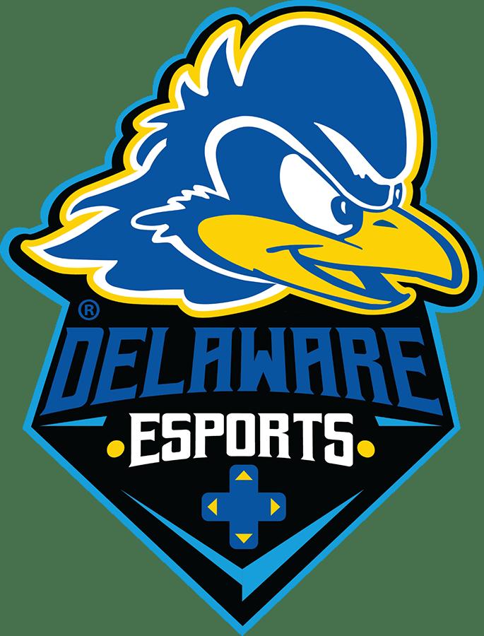 Delaware Esports Logo