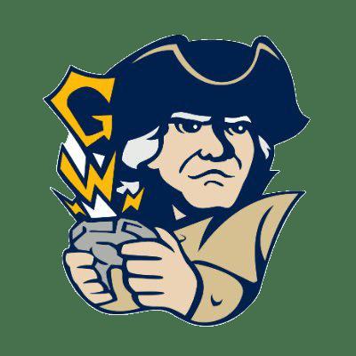 George Washington University Esports logo