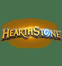 Hearthstone Logo small