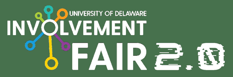 Involvement Fair 2.0 Logo
