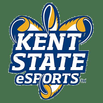 Kent State Esports logo