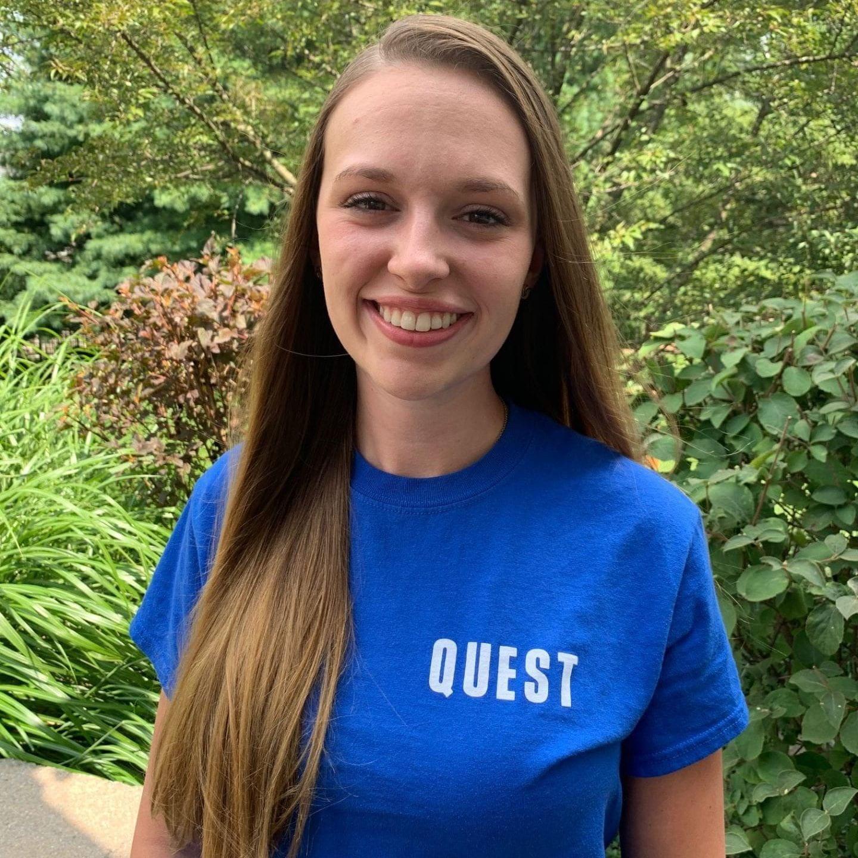 Headshot of Lauren Leader