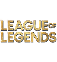 League of Legends Logo small