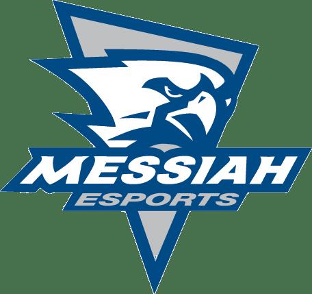 Messiah Esports Logo