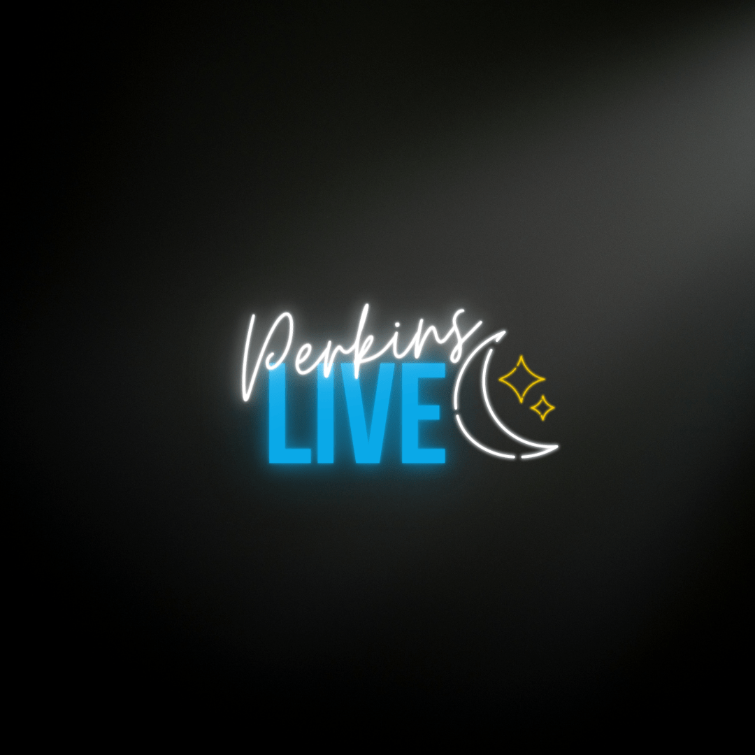 Perkins Live logo