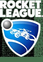 Rocket League Logo small
