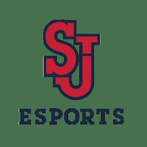 St John's Esports Logo