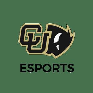 U Colorado Esports logo
