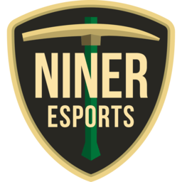 UNC Charlotte Esports logo