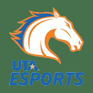 UTA Esports logo
