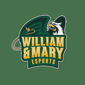 Williams and Mary Esports logo