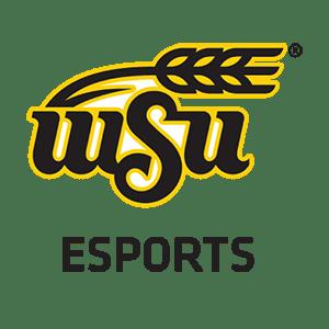 Wichita State Esports logo