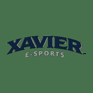 Xavier University Esports Logo