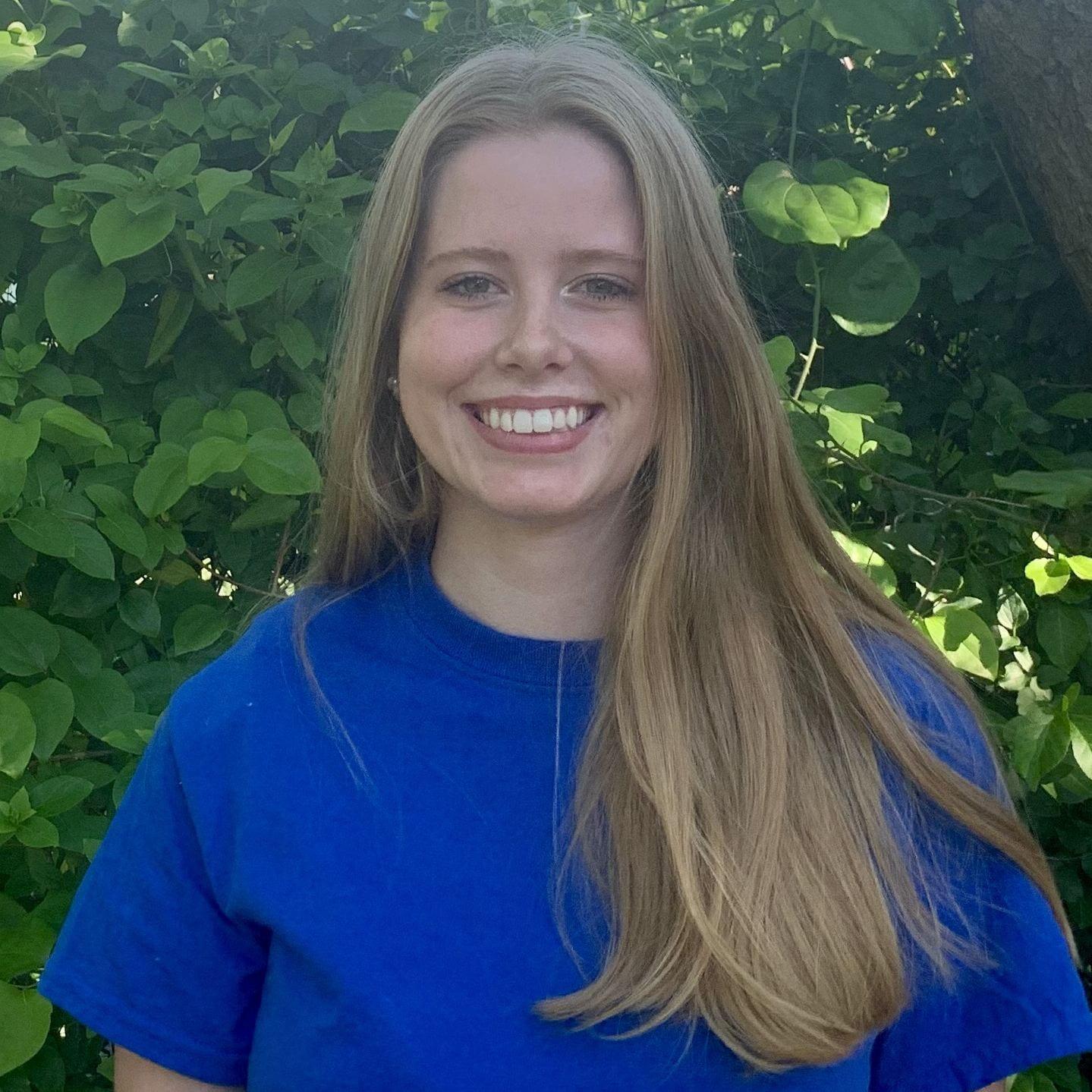 Headshot of Mackenzie Dabbs