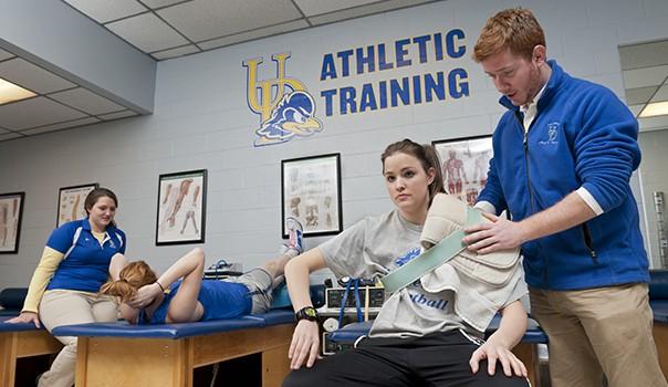 AthleticTrainingProgram