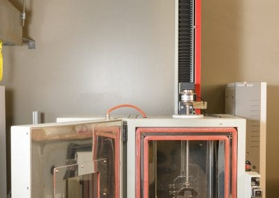 Zwick Roell Tensile Tester