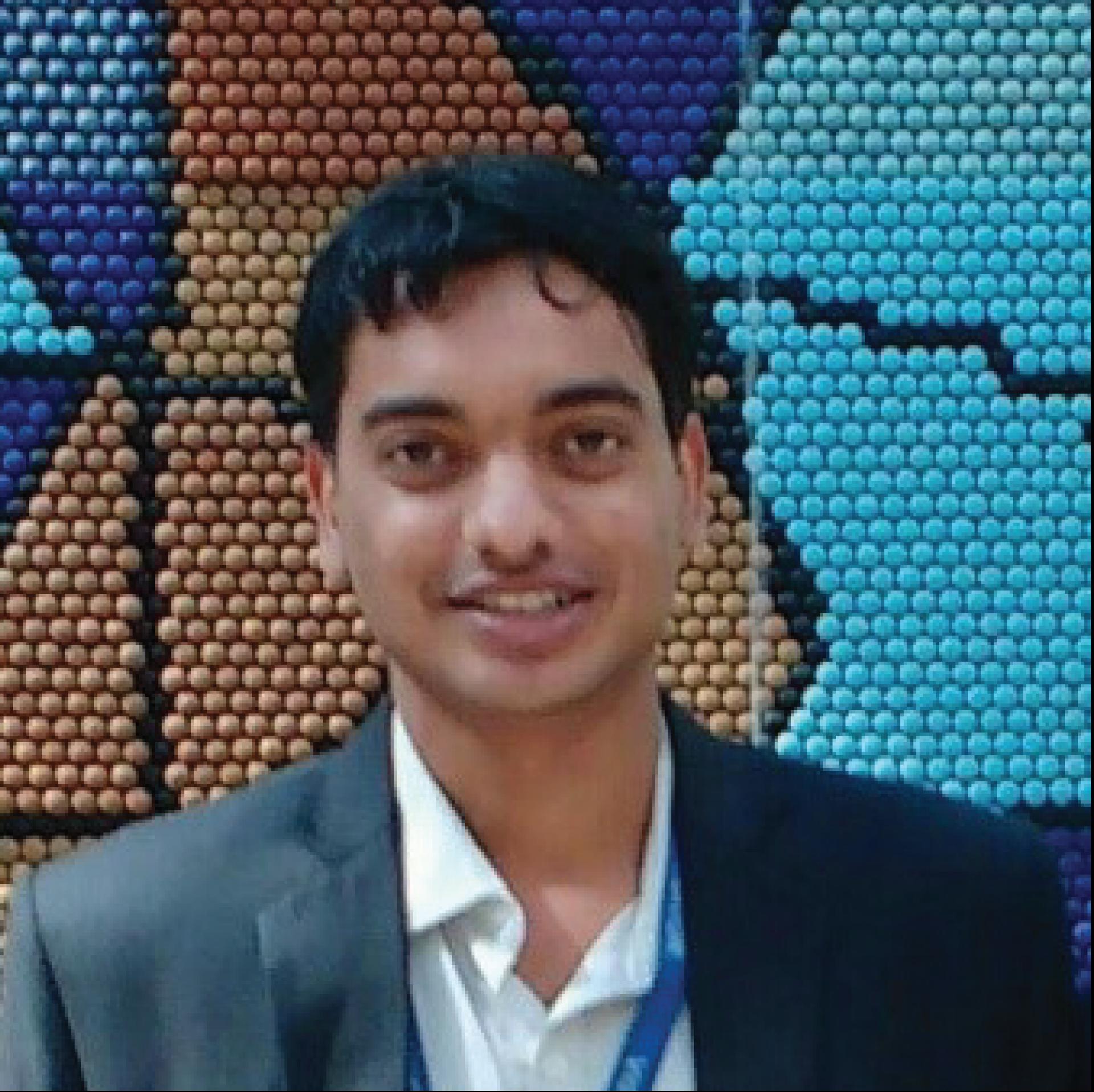 Jignesh Mahajan