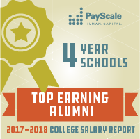 2017-18 PayScale Report