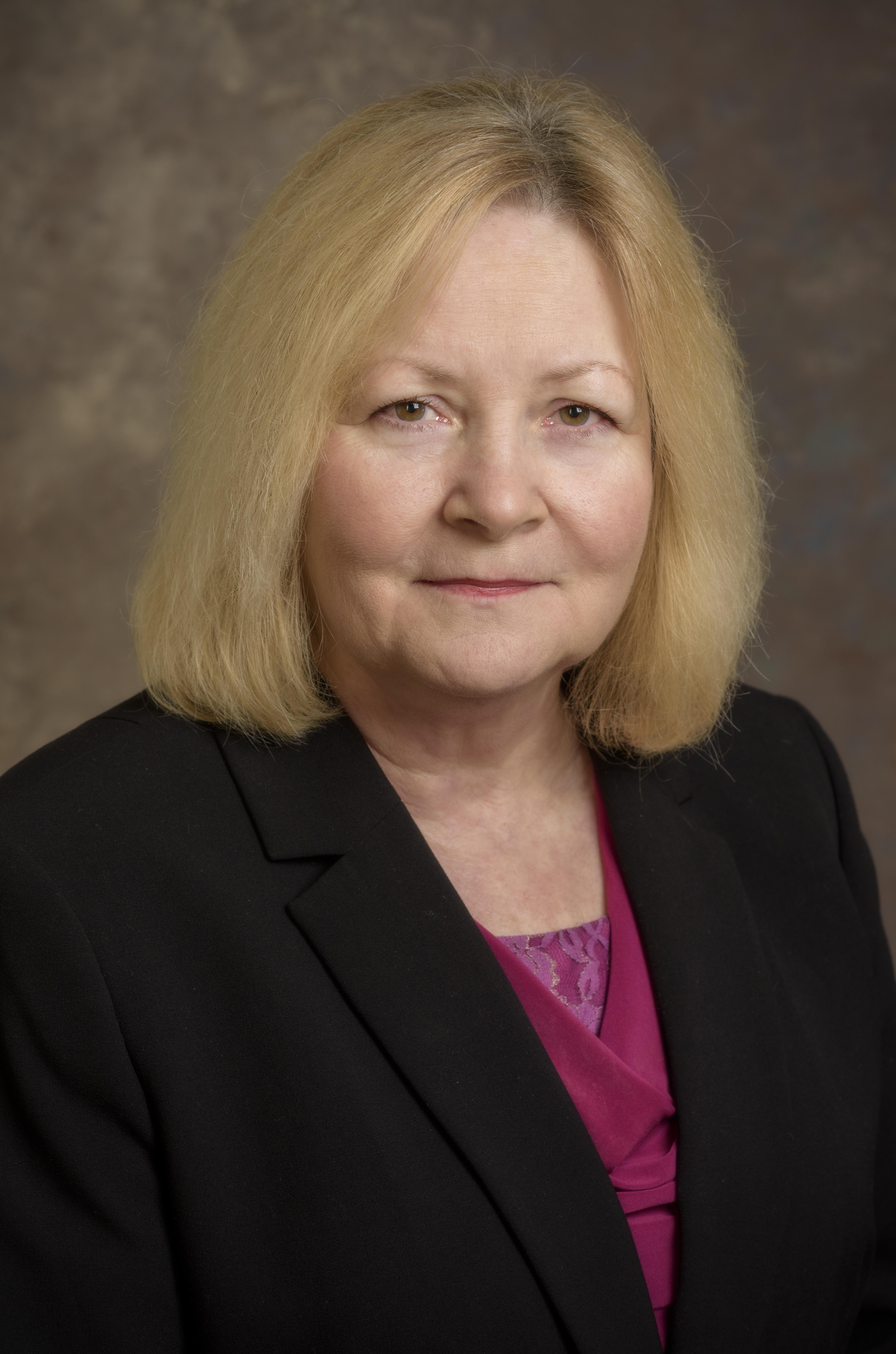 Tina Trimble