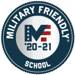 2020-21 Military Friendly Schools Award
