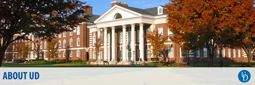 About the University of Delaware