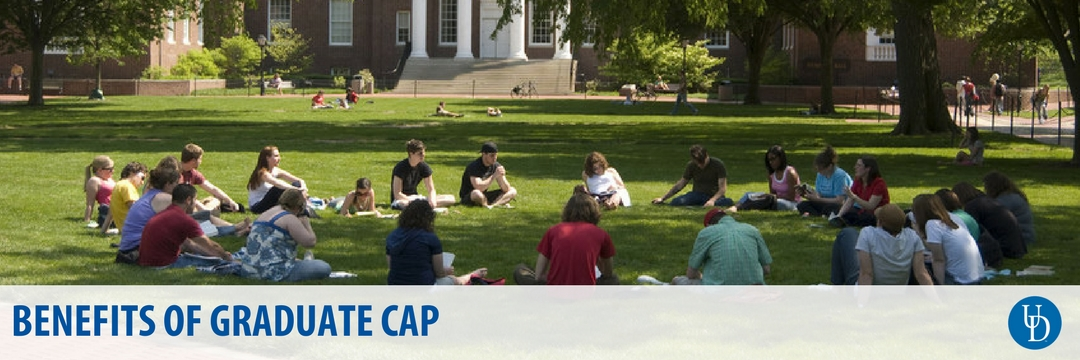 Benefits of Graduate CAP