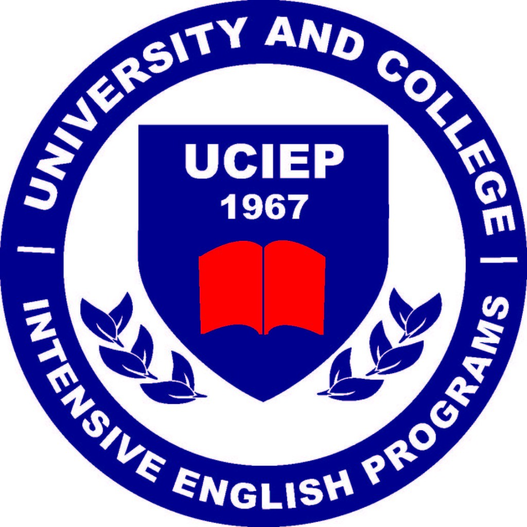 UCEIP logo - University and College Intensive English Programs 1967