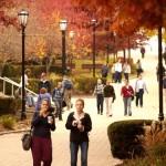 The Commons, University of Scranton