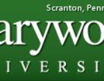 Marywood logo