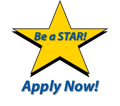 Click here to apply for STAR