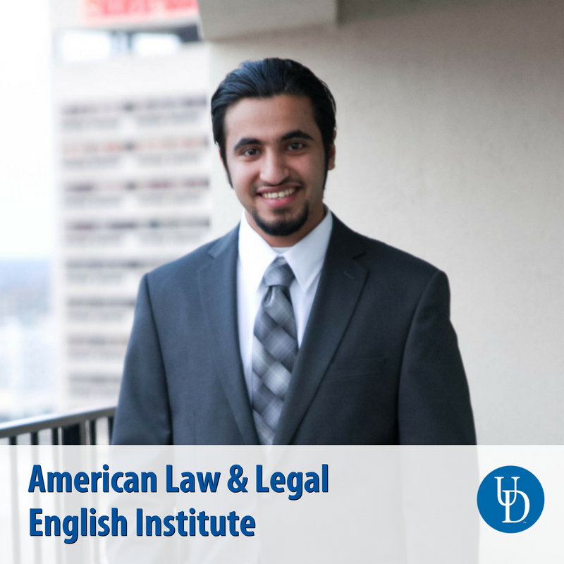 American Law and Legal English Institute
