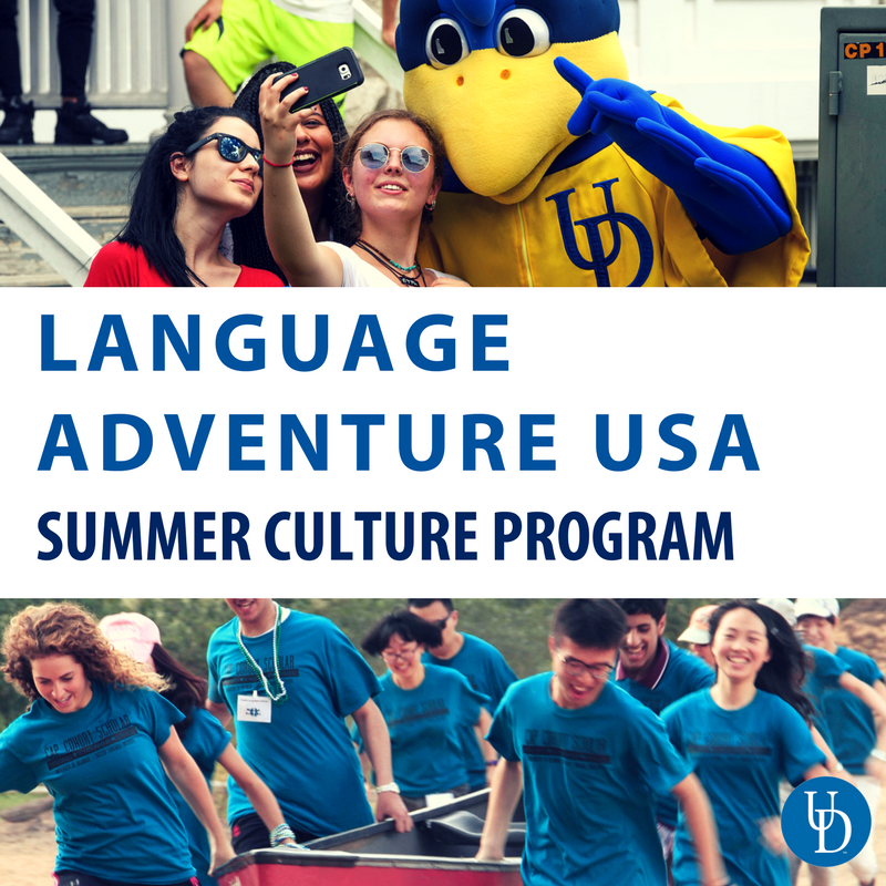 For teens programs adventure #12