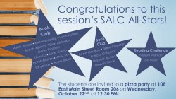 SALC All-Stars I14