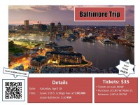IV 15 Baltimore