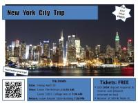 IV 15 NYC trip