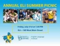 Annual Summer Picnic VI15