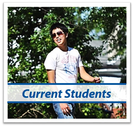 Access the ELI Current Student Portal