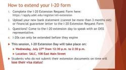 I20 extension VI16