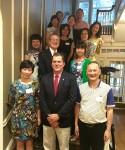 sichuan delegation