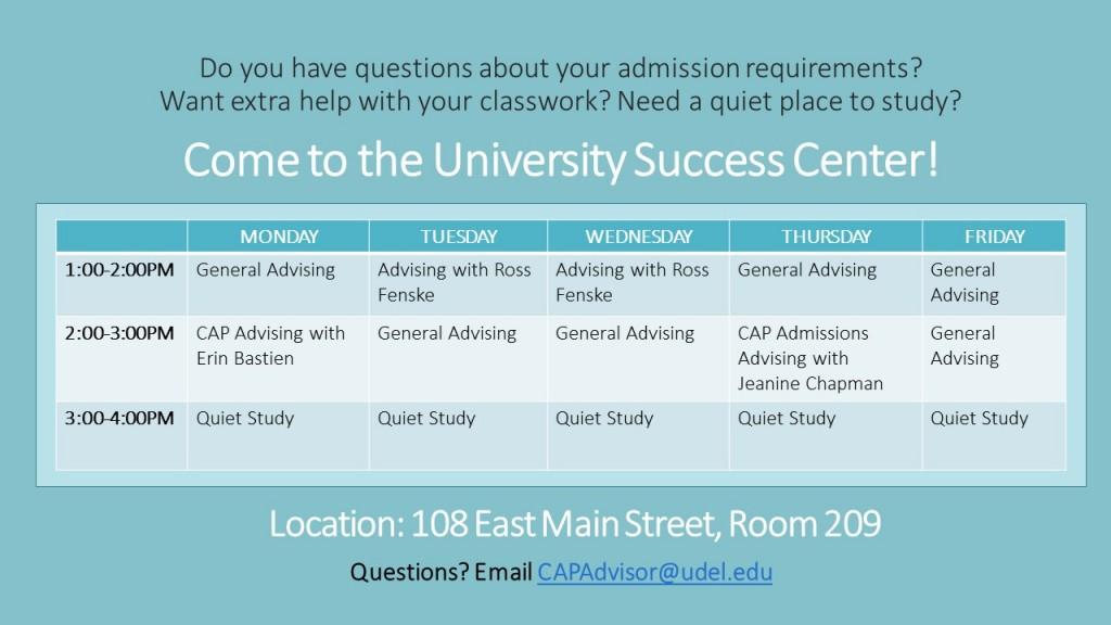 USC I-16 schedule advert 8.29.16