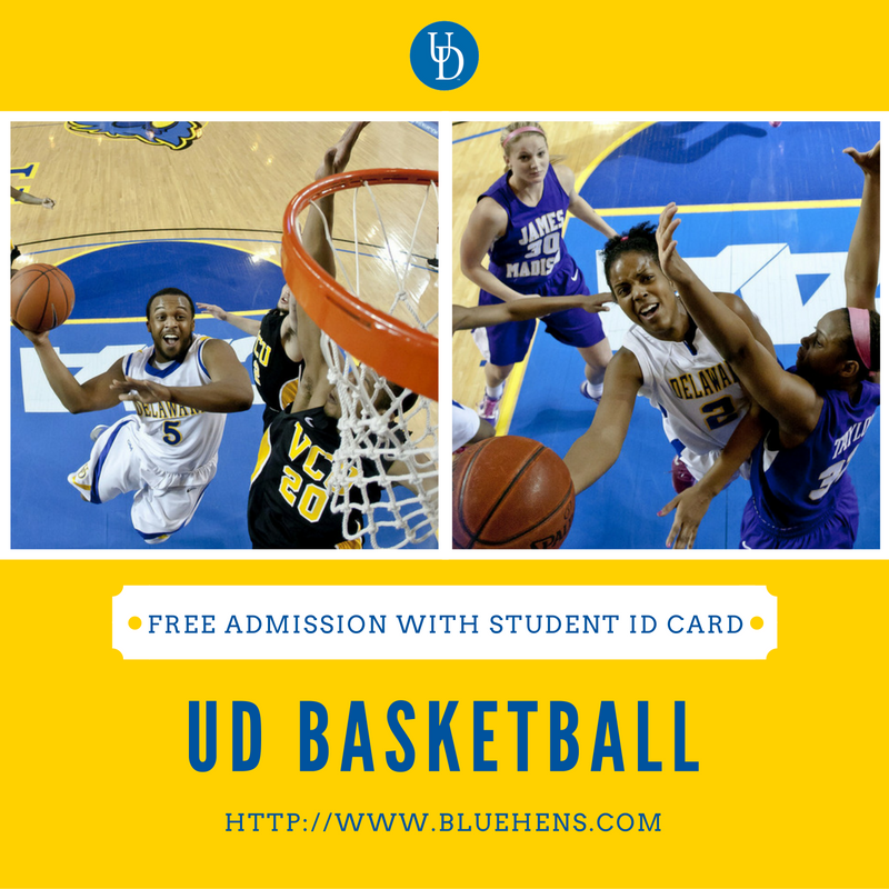 UD Basketball 2017 Games | English Language Institute