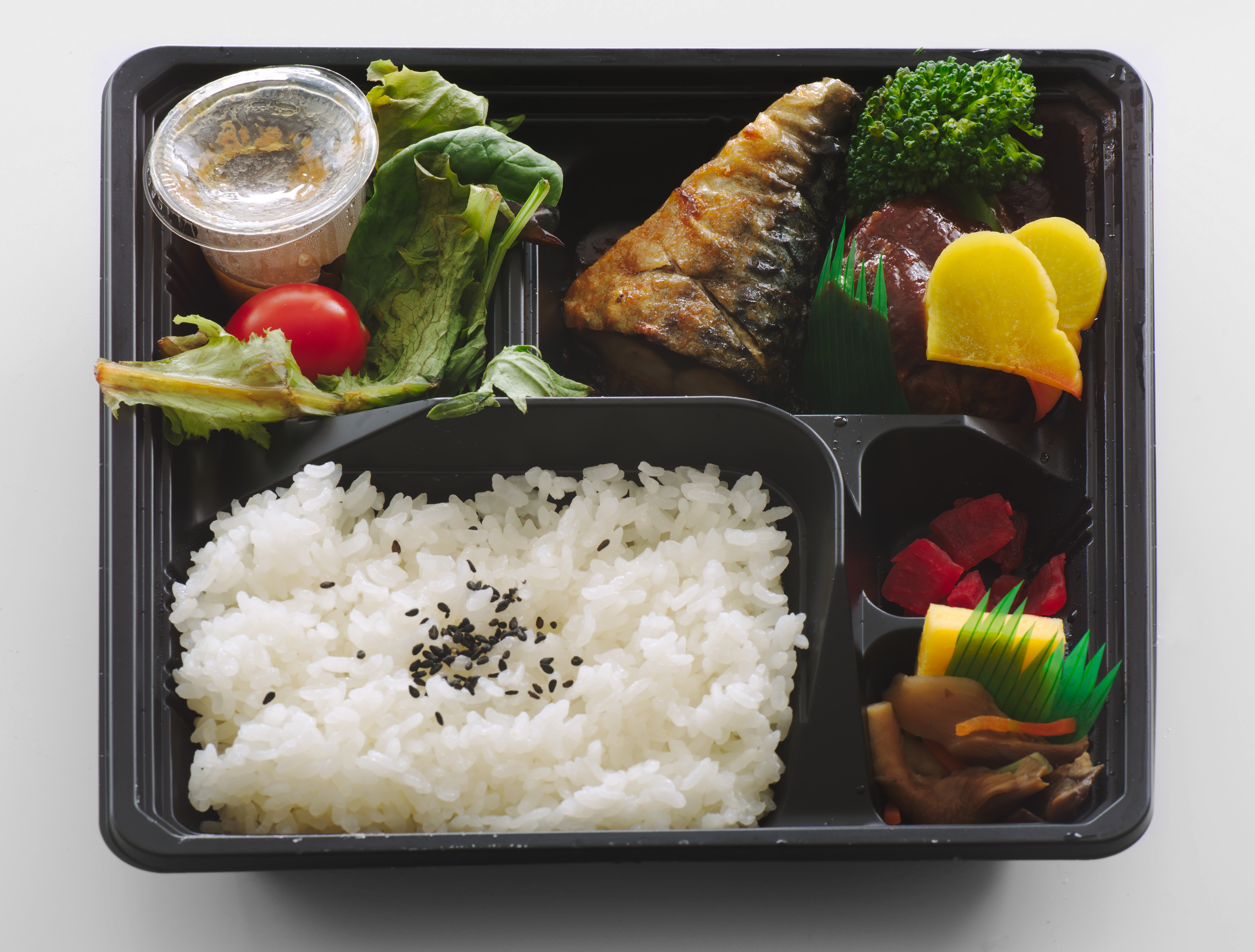 Eli Student Introduces Japanese Boxed Lunches To U S