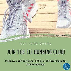 ELI Running club