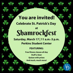 Shamrockfest Session IV 2018