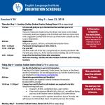 Orientation Schedule thumbnail