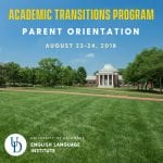Click here to download the AT Parents' Orientation schedule in PDF