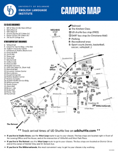 Thumbnail of ELI campus map